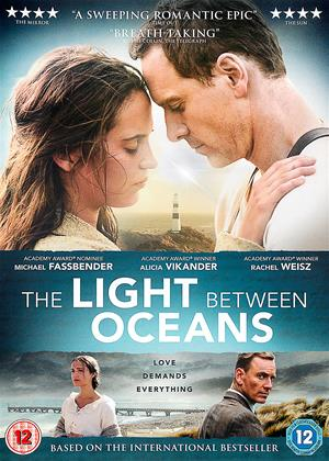 Rent The Light Between Oceans Online DVD Rental
