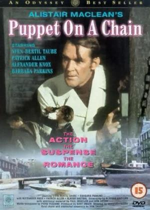 Rent Puppet on a Chain (aka Alistair Maclean's Puppet on a Chain) Online DVD Rental