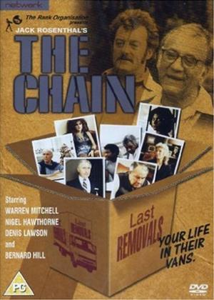 Rent The Chain Online DVD Rental