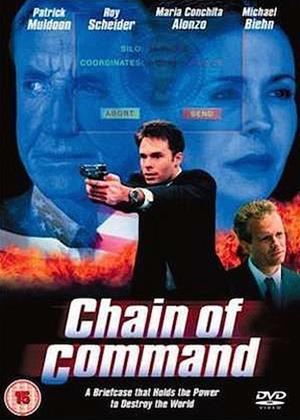 Rent Chain of Command Online DVD Rental