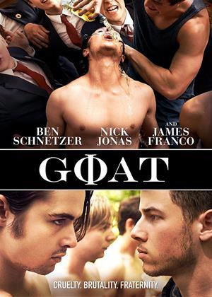 Rent Goat Online DVD Rental