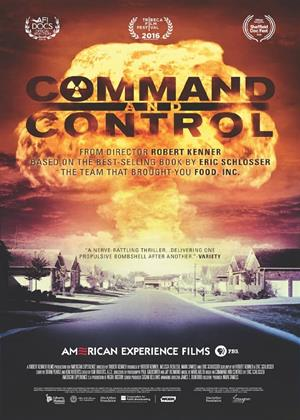 Rent Command and Control Online DVD Rental