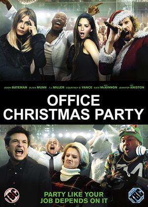 Office Christmas Party Online DVD Rental