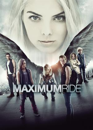 Rent Maximum Ride Online DVD Rental
