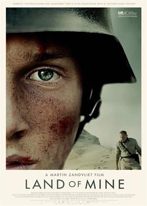 Rent Land of Mine (aka Under sandet) Online DVD Rental