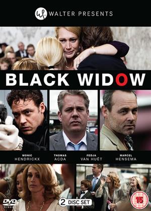 Black Widow: Series 1 Online DVD Rental