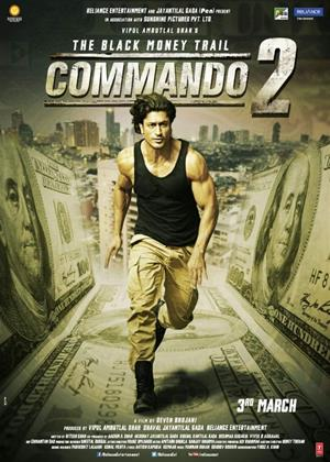 Commando 2 Online DVD Rental