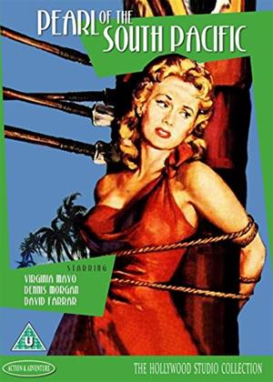 Pearl of the South Pacific Online DVD Rental
