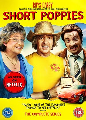 Short Poppies Online DVD Rental