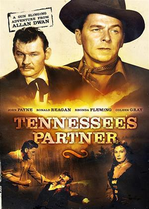 Tennessee's Partner Online DVD Rental