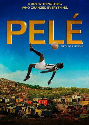 Pelé: Birth of a Legend Online DVD Rental