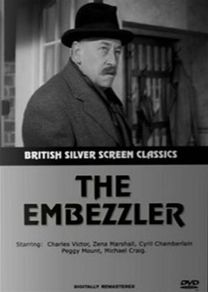 The Embezzler Online DVD Rental