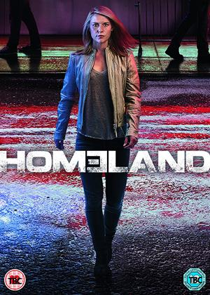 Rent Homeland: Series 6 Online DVD Rental