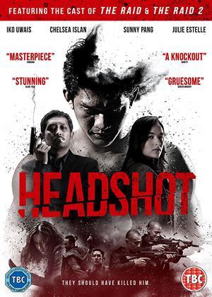 Headshot Online DVD Rental