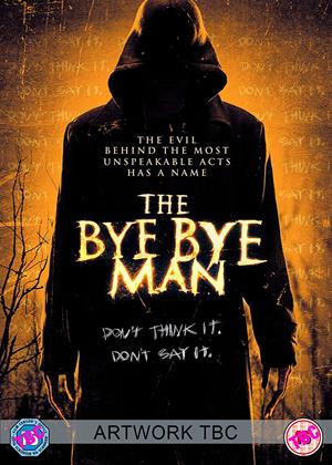 The Bye Bye Man Online DVD Rental