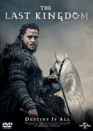 The Last Kingdom: Series 2 Online DVD Rental