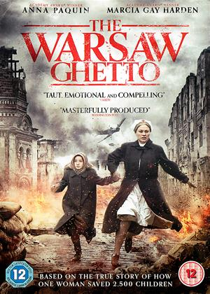 The Warsaw Ghetto Online DVD Rental