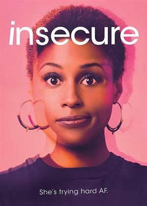 Insecure: Series 1 Online DVD Rental