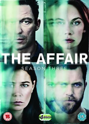 The Affair: Series 3 Online DVD Rental