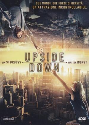 Upside Down Online DVD Rental