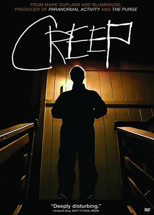 Rent Creep Online DVD Rental
