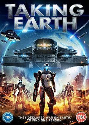 Taking Earth Online DVD Rental