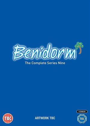 Benidorm: Series 9 Online DVD Rental