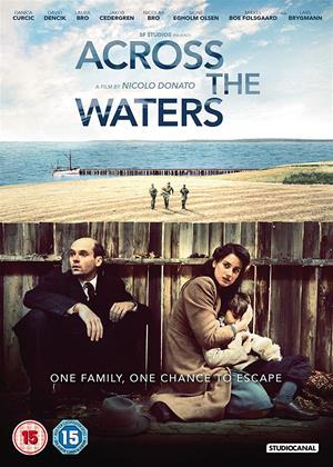 Across the Waters Online DVD Rental