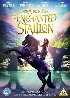 Albion: The Enchanted Stallion Online DVD Rental