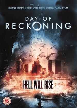 Day of Reckoning Online DVD Rental