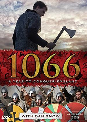 1066: Europe's Last Warrior Kings Online DVD Rental