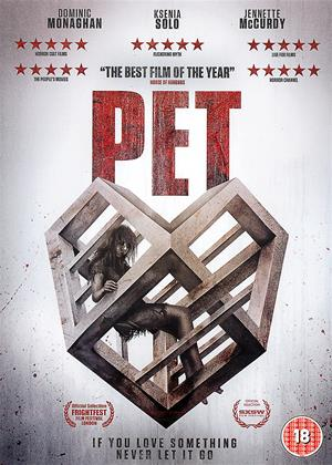 Pet Online DVD Rental