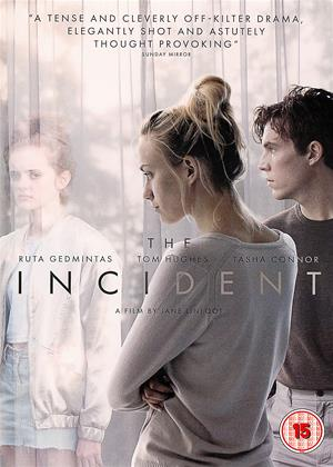 The Incident Online DVD Rental
