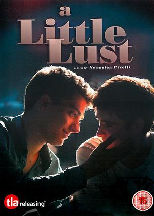 A Little Lust Online DVD Rental