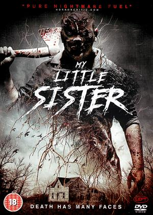 My Little Sister Online DVD Rental