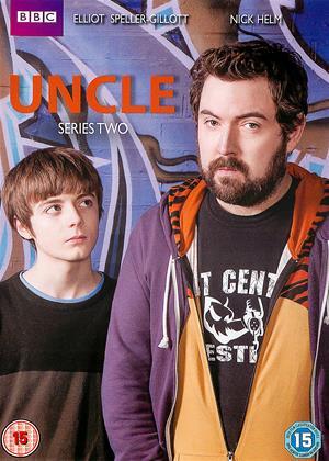 Rent Uncle: Series 2 Online DVD Rental