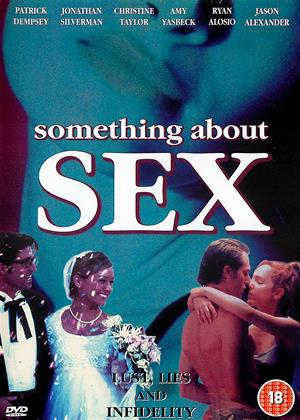 Something About Sex Online DVD Rental