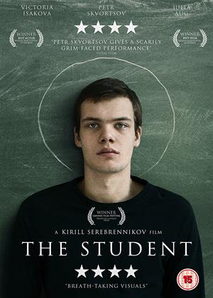 The Student Online DVD Rental