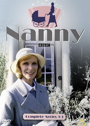 Nanny: Series Online DVD Rental