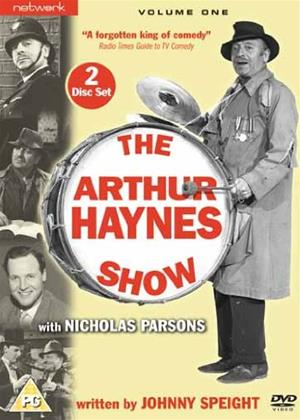 Rent The Arthur Haynes Show: Vol.1 Online DVD Rental