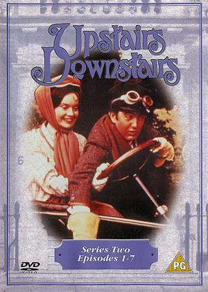 Rent Upstairs Downstairs: Series 2: Part 1 Online DVD Rental