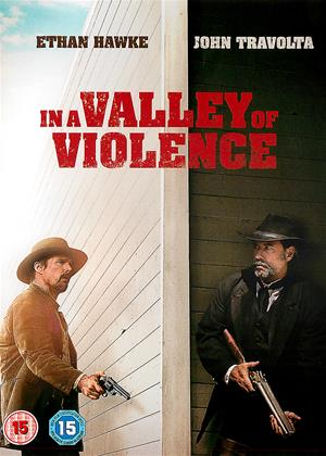 In a Valley of Violence Online DVD Rental