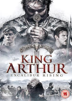 King Arthur: Excalibur Rising Online DVD Rental