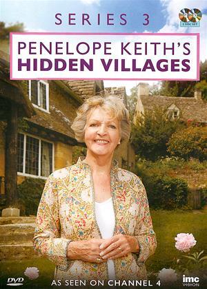 Rent Penelope Keith's Hidden Villages: Series 3 Online DVD Rental