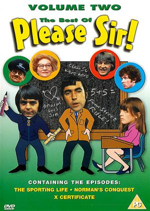 Rent Please Sir!: The Best Of: Vol.2 Online DVD Rental