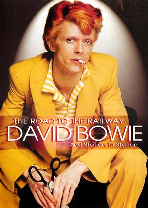 Rent David Bowie: The Road to the Railway Online DVD Rental
