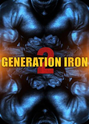 Rent Generation Iron 2 Online DVD Rental