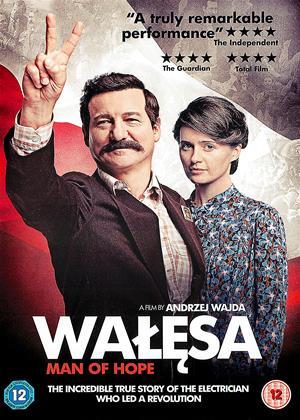 Walesa: Man of Hope Online DVD Rental