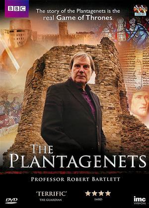 Rent The Plantagenets Online DVD Rental