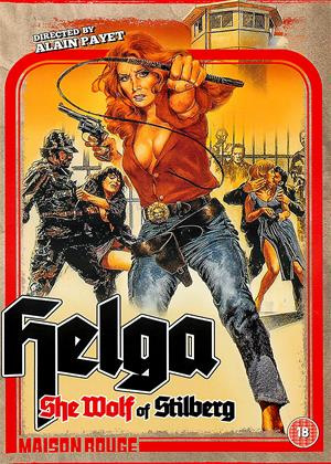 Helga, She Wolf of Stilberg Online DVD Rental